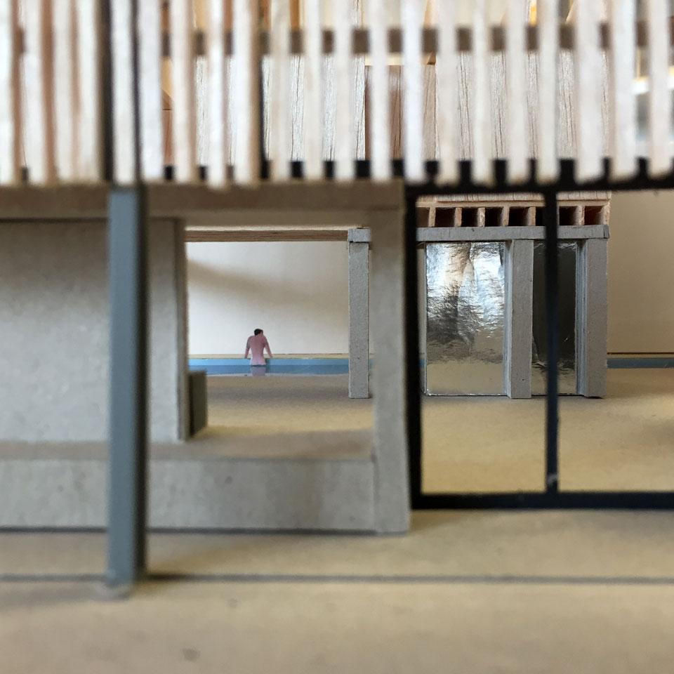 Poolside Image