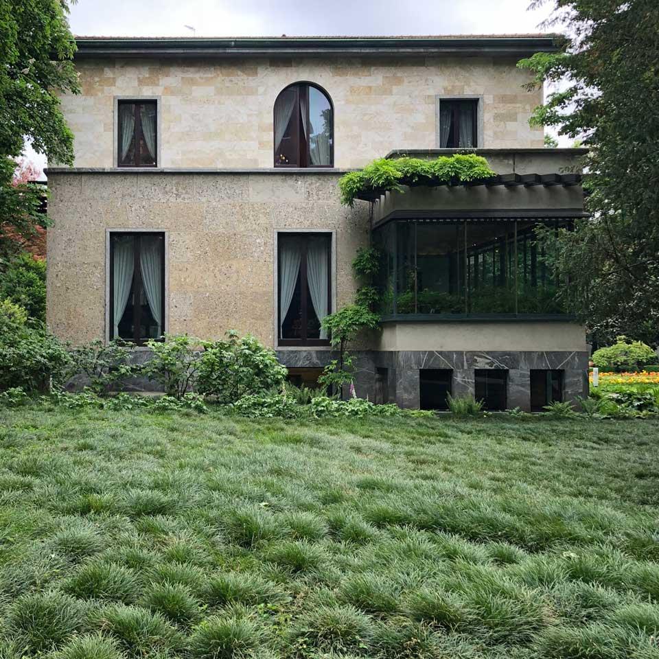 Villa Necchi Campiglio Image
