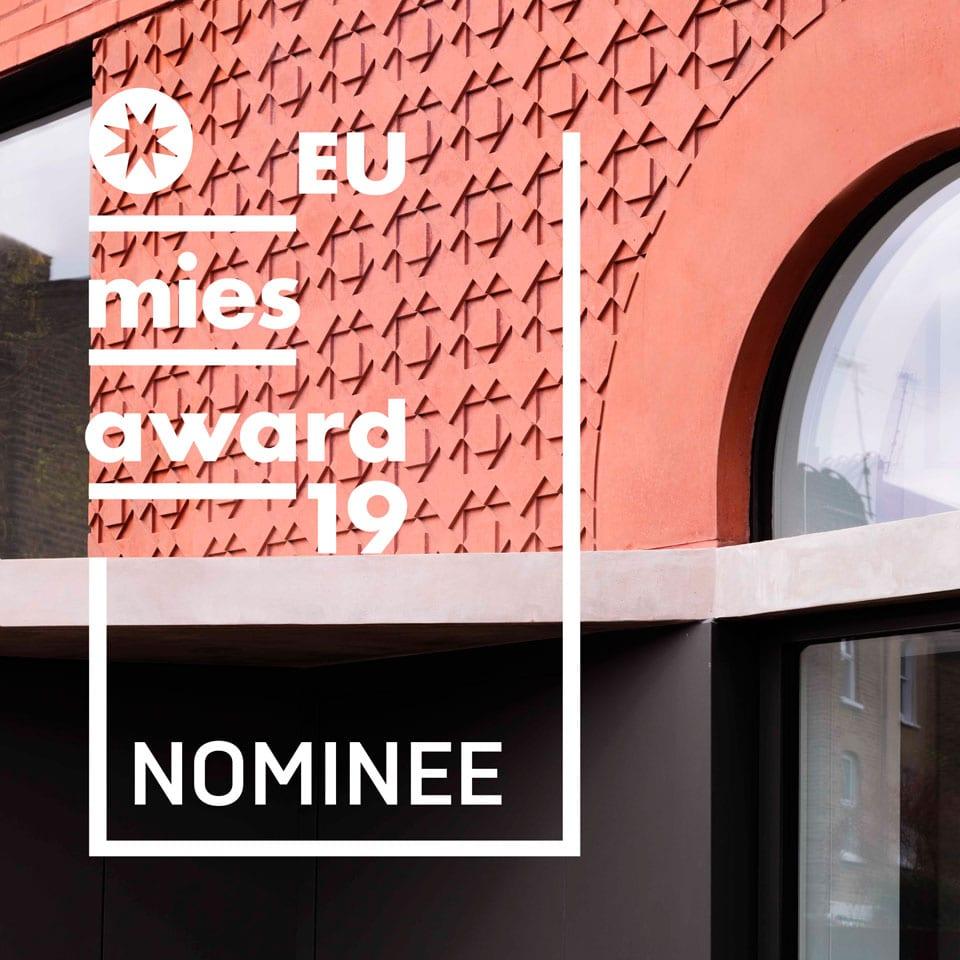 EU Mies Award 2019 Image