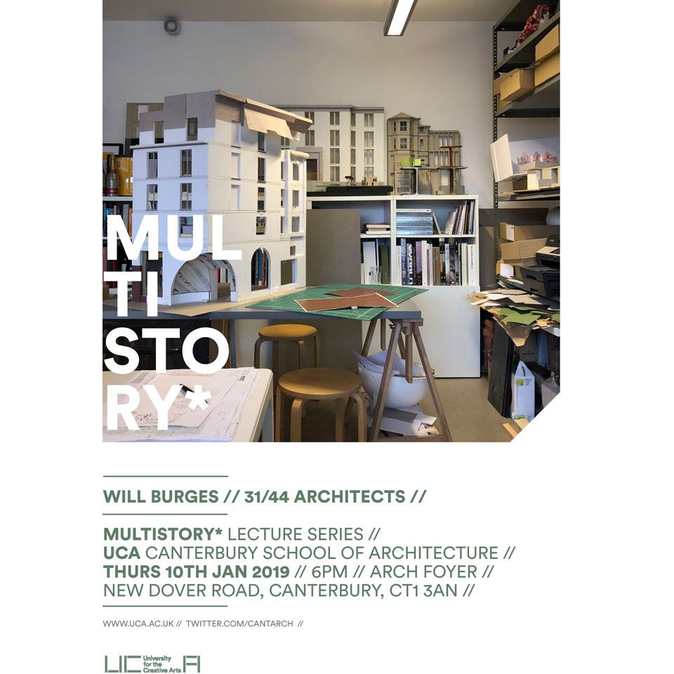 Multistory* Image